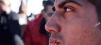 جراحی عجیب لب دوزی ایرانی ها پشت مرزها + عکس