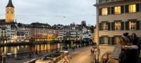 سفری جذاب در گرانترین شهر دنیا (عکس)