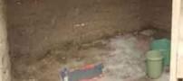 ختنه کردن دختران در اتاقی ترسناک + عکس