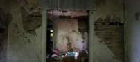 خانه هایی که ارواح در آن زندگی می کنند (عکس)