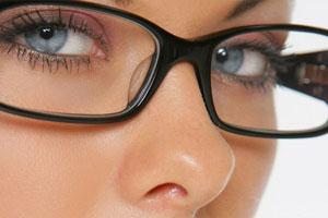 نحوه انتخاب فریم عینک برای همه