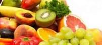 آمار جالب مصرف میوه در ایران