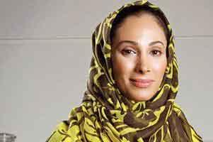 گفتگو با سحر زکریا و مجرد ماندن در 40 سالگی