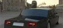 پوتین با این خودرو شگفت انگیز به ایران می آید + عکس