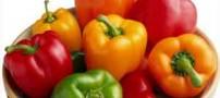 گیاهی کم کالری برای کاهش وزن
