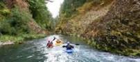 آشنایی با بهترین رودخانه های رفتینگ جهان + عکس