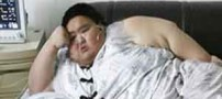 سنگین وزن ترین زن جهان زیر تیغ جراحی + عکس