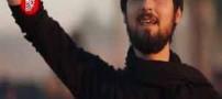 حمله موتورسواران به خواننده ایرانی (عکس)