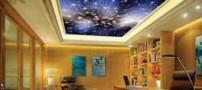 عکس هایی از زیباترین طراحی اتاق کار