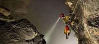 عکس های عظیم ترین غار باشکوه دنیا