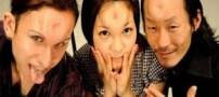 تفریح وحشتناک و زشت دختران ژاپنی (عکس)