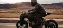 موتورسیکلت هایی به یاد افسانه 47 سامورایی + عکس