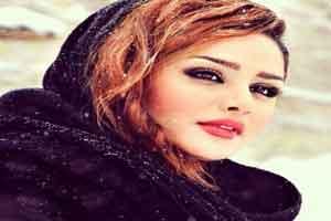 حذف مدل جذاب و معروف ایرانی در اینستاگرام +  عکس