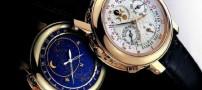 گران ترین ساعت های مچی دنیا را ببینید