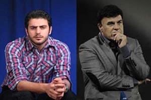 جزئیات جنجالی ممنوع التصویری علی ضیاء (عکس)