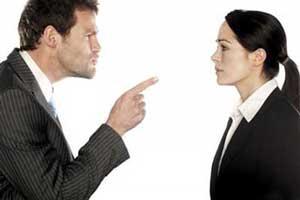 لجبازی در زندگی زناشویی و راه های از بین بردن آن