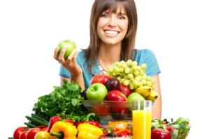 تابستان بهترین زمان برای اشباع بدن از مواد مغذی