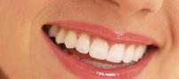 دندان های تمیز و زیبا با رعایت این نکات