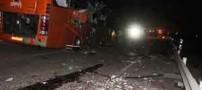 آخرین خبر از کشته شدگان زائران اربعین در تصادف