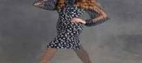 جدیدترین مدل لباس زنانه پاییزی دی اند جی