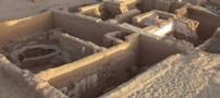قدیمیترین مدرسه جهان در مصر كشف شد