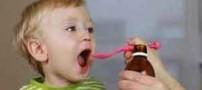 ممنوعیت تجوز شربت سینه برای کودکان زیر 3 سال ؟