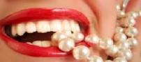 خوراکی های مفید برای دندان ها