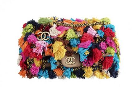 شیک ترین مدل های کیف دستی زنانه و دخترانه برند Chanel