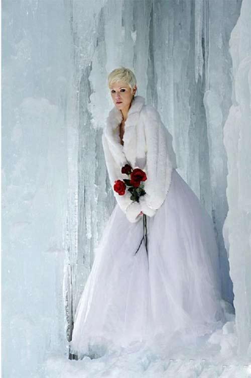 عجیب ترین عروسی ها در مکان های هولناک و مرگبار