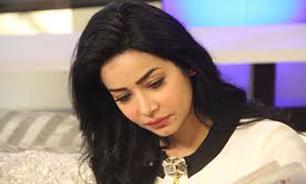تاجر پولدار ایرانی از مجری زیبای عرب خواستگاری کرد (عکس)