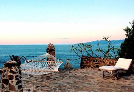 مکان دیدنی و رویایی چاله ماه در سواحل دریای کارائیب (تصاویر)