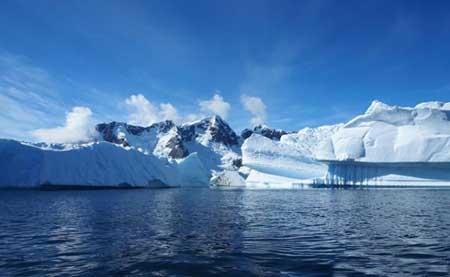 شگفت انگیز ترین تضادهای طبیعی در کره ی زمین (عکس)