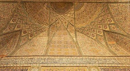 آشنایی با زیباترین گنبدهای ایران (عکس)