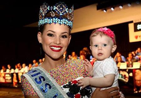 عکسهایی از مراسم انتخاب دختر شایسته 2015