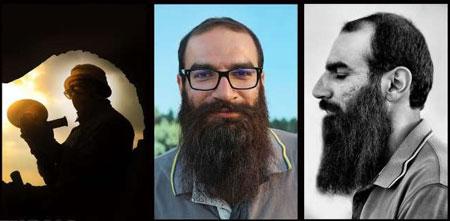 عکس هایی از ریش های عجیب و غریبی که مد شده
