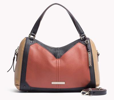 شیک ترین مدل های کیف زنانه جدید برند تامی هیلفیگر