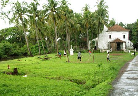 گزارش تصویری از گوا یکی از زیباترین شهرهای هند (+تصاویر)