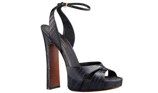 مدلهایی از شیک ترین کفش زنانه و دخترانه 2016
