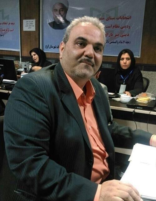 مجری هایی که در انتخابات مجلس کاندید شده اند (عکس)