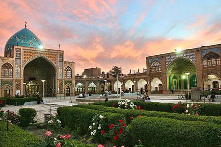آشنایی با جاذبه های گردشگری شهر زنجان (+تصاویر)