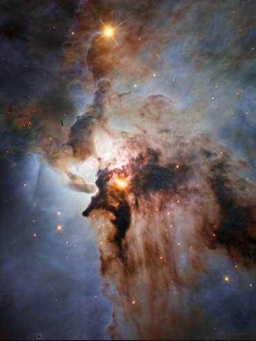 عکس های دیدنی از زیبایی های فضا و اجرام آسمانی