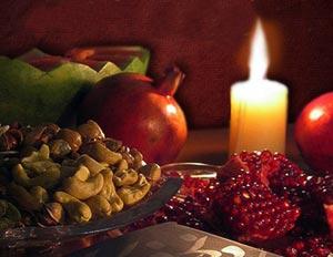 زیباترین شعرهای مخصوص شب یلدا 1394