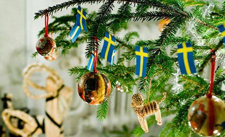 نکات مهم سفر و گردشگری درباره کشور سوئد (عکس)