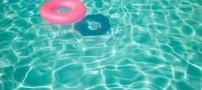 8 تمرین ویژه و مفید برای سلامتی در آب