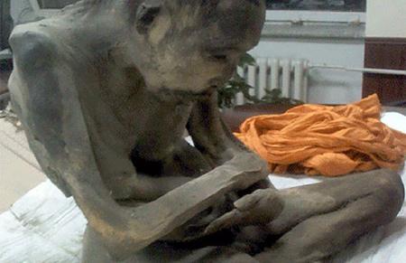 عجیبترین آثار تاریخی زیرخاکی کشف شده در 2015 (عکس)