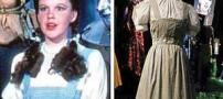 حراج لباس بازیگر زن مشهور با قیمت پنج میلیارد و نیم (عکس)