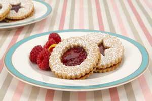 شیرینی اتریشی برای کریسمس 2016 درست کنید