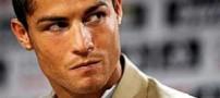 جدیدترین نامزد کریس رونالدو خواننده مشهور و زیباست (عکس)