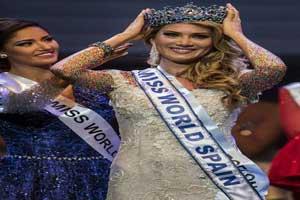 انتخاب دختر شايسته 2015 از بین 114 دختر (عکس)