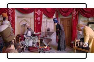 درویش و کریم خان (حکایت خواندنی)